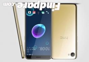HTC Desire 12 smartphone photo 2
