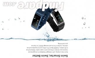 Huawei BAND 3 PRO Sport smart band photo 8