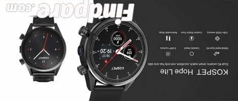 KOSPET HOPE LITE smart watch photo 1
