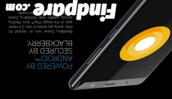 BlackBerry Evolve smartphone photo 4