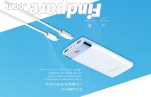 Teclast T100UF power bank photo 3