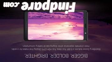 BlackBerry Evolve smartphone photo 2