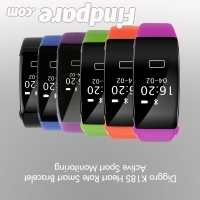 Diggro K18S Sport smart band photo 12