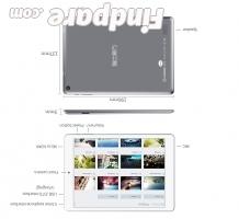 Cube iPlay 8 16GB tablet photo 9
