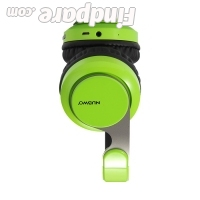NUBWO S8 wireless headphones photo 6
