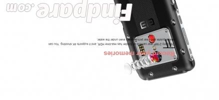 Elephone Soldier 4GB 128GB smartphone photo 7