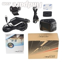 Rexing V1P Dash cam photo 7