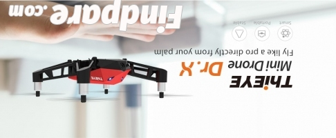 ThiEYE Dr.X drone photo 1