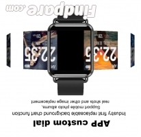 NEWWEAR Q3 smart watch photo 3