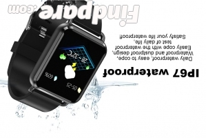 NEWWEAR Q3 smart watch photo 13