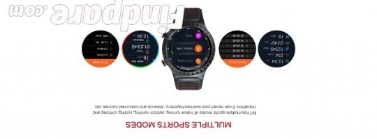 LEMFO M1S smart watch photo 5