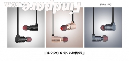 AWEI AK3 wireless earphones photo 3