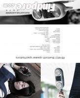 Remax RB-M22 portable speaker photo 11