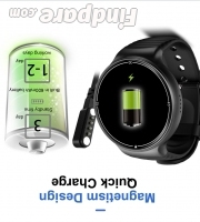 IQI I8 smart watch photo 7