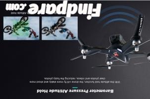 MJX Bugs 5W drone photo 3
