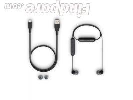 SONY WI-C300 wireless earphones photo 3