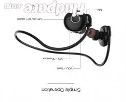 AWEI A845bl wireless earphones photo 7