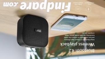 MIFA A1 portable speaker photo 9