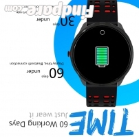MICROWEAR X7 smart watch photo 3