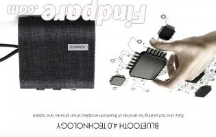 IKANOO I506 portable speaker photo 2