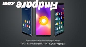 Cubot Nova smartphone photo 6