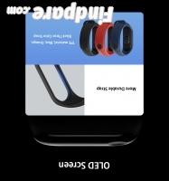 Xiaomi MI BAND 3 Sport smart band photo 7