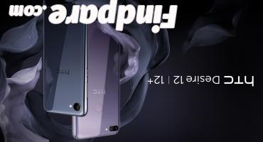 HTC U12 smartphone photo 2