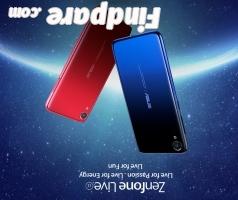 ASUS ZenFone Live (L2) SD430 smartphone photo 1