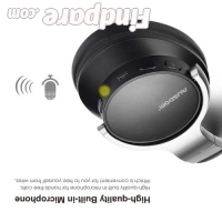 Ausdom ANC8 wireless headphones photo 4