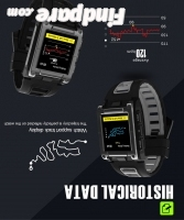 Makibes G08 2G smart watch photo 14