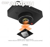Junsun H9 Plus Dash cam photo 8
