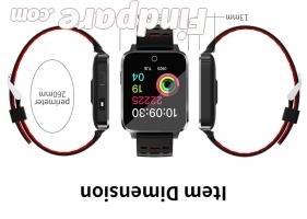 MICROWEAR X9 smart watch photo 17