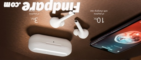 Huawei Freebuds CM-H1 wireless earphones photo 10