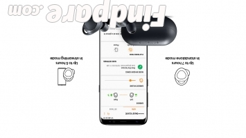 Samsung Gear IconX 2018 wireless earphones photo 11