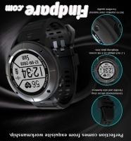 Makibes G06 smart watch photo 6