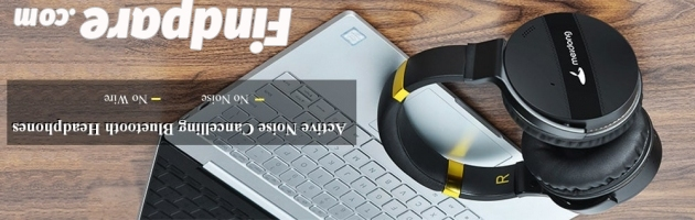 Meidong E8A wireless headphones photo 5