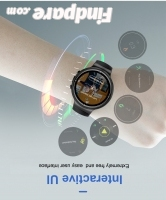 IQI I8 smart watch photo 8