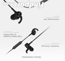 QCY M1C wireless earphones photo 7