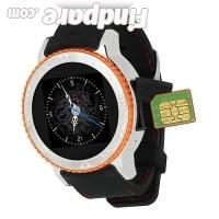 ZGPAX S7 smart watch photo 3