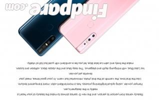 Vivo S1 P65 smartphone photo 4