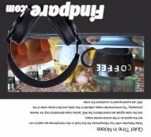 Bluedio T5S wireless headphones photo 3