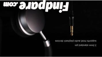 Remax RB-520HB wireless headphones photo 5