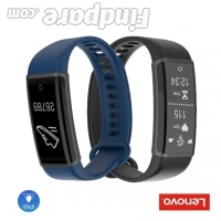 Lenovo HX03W Sport smart band photo 10