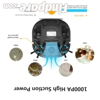 VBot G270 robot vacuum cleaner photo 2