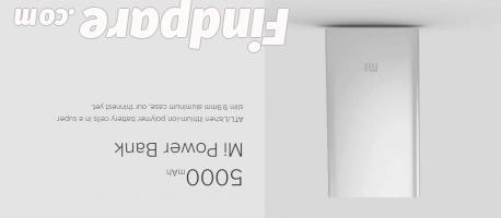 Xiaomi PLM10ZM power bank photo 1