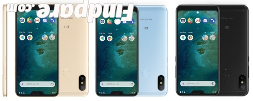 Xiaomi Mi A2 Lite 4GB 64GB smartphone photo 12