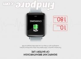 Alfawise H19 smart watch photo 7