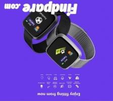 NO.1 G12 smart watch photo 12