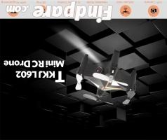 TKKJ L602 drone photo 1
