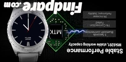 NO.1 G4 smart watch photo 8